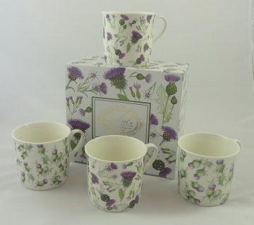 Mug set Thislte